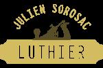 Julien Sorosac - Luthier